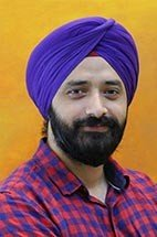 Dr Harmeet Singh - best emergency medicine doctor in Delhi, India